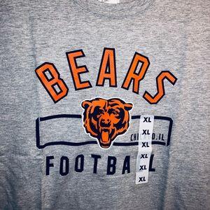 NFL Chicago Bears 🐻 MENS t-shirts NWT